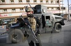 Người Kurd không giao quyền kiểm soát cửa khẩu cho Chính phủ Iraq
