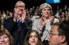 Anh: Đảng Bảo thủ chủ trương thu hút sự ủng hộ giới trẻ