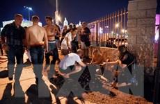 Cảnh sát Mỹ công bố danh tính nghi phạm vụ xả súng ở Las Vegas