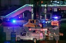 Tổng thống Trump chia buồn với gia đình các nạn nhân vụ xả súng