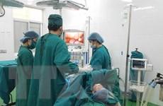 Bệnh viện K thông tin về bệnh nhân tử vong sau tiêm thuốc cản quang
