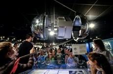 Vệ tinh Sputnik mở ra kỷ nguyên không gian của nhân loại