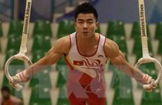 Phạm Phước Hưng tiếp tục khai sinh động tác thể dục tầm cỡ thế giới