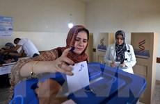 Chính phủ Iraq cấm bán ngoại tệ cho khu vực tự trị người Kurd