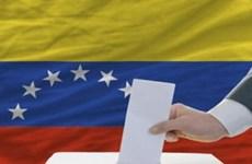 Chuyên gia quốc tế giám sát bầu cử địa phương tại Venezuela