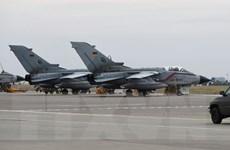 Đức tái điều động máy bay trinh sát chống phiến quân IS sang Jordan
