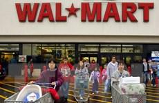 Wal-Mart dừng nhập khẩu cá từ một nhà máy liên quan tới Triều Tiên