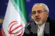 Iran sẵn sàng đối thoại với Saudi Arabia để giải quyết bất đồng