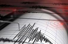 Động đất mạnh 6,7 độ Richter gần khu vực núi lửa ở Alaska