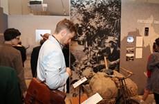 Khai mạc triển lãm Chiến tranh Việt Nam 1945-1975 tại New York