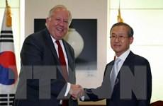 Mỹ và Hàn Quốc chuẩn bị đối thoại chiến lược song phương