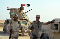 Iraq giải phóng hoàn toàn thành trì cuối cùng của IS ở miền Bắc