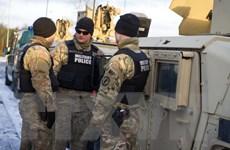Nga cáo buộc Mỹ thiết lập bất hợp pháp lực lượng tại Ba Lan
