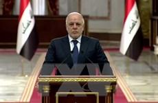 Thủ tướng Iraq bác bỏ kế hoạch tấn công chống lại người Kurd