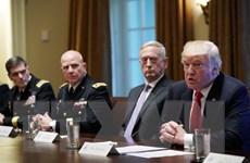 Nhiều chuyên gia, nghị sỹ Mỹ kêu gọi duy trì thỏa thuận hạt nhân Iran