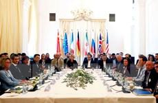 Đức chuẩn bị cho khả năng Mỹ rút khỏi thỏa thuận hạt nhân Iran