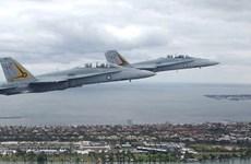 Canada lên phương án mua máy bay chiến đấu cũ của Australia