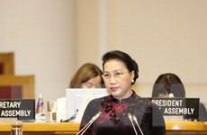 Chủ tịch Quốc hội thăm chính thức Cộng hòa Kazakhstan
