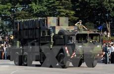Hàn Quốc phát triển hệ thống phòng thủ rocket đối phó pháo Triều Tiên