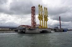 Trung Quốc sẽ nắm 70% cổ phần một cảng chiến lược ở Myanmar