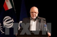 Bộ trưởng Dầu mỏ Iran: Ông Trump nên cho công ty Mỹ làm ăn với Tehran