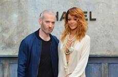 Mel Ottenberg - Stylist điển trai đứng sau phong cách của Rihanna