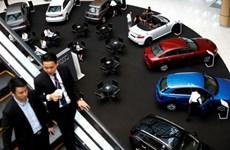 Singapore hạn chế sự gia tăng xe máy và xe ôtô tư nhân từ 2018