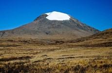 Lở tuyết trên đỉnh núi ở Mông Cổ khiến 10 người thiệt mạng