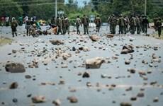 Thêm người tử vong khi biểu tình phản đối bầu lại tổng thống Kenya