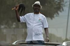 Lãnh đạo phe đối lập Kenya muốn tổ chức một cuộc bầu cử mới