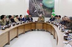 Quân đội Iraq và lực lượng người Kurd bước vào vòng đàm phán thứ 2