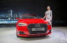 Audi A3 Sportback mới cho cô nàng cá tính có giá hơn 1,5 tỷ đồng