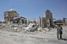 WB tăng gấp đôi khoản hỗ trợ tài chính cho dự án tái thiết Iraq