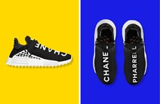 """Chanel và Adidas: Sự cộng tác """"không tưởng"""" sắp ra mắt trong tháng 11"""