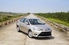 Toyota Việt Nam giảm giá hàng loạt xe lắp ráp trong nước