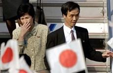 Mỹ cam kết hỗ trợ hồi hương cho công dân Nhật bị Triều Tiên bắt cóc