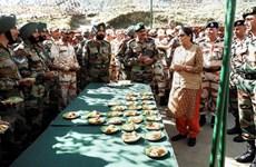 Trung Quốc chỉ trích Bộ trưởng Ấn Độ thăm khu vực biên giới tranh chấp
