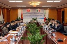 Tiềm năng hợp tác kinh tế giữa Việt Nam và Mexico còn rất lớn