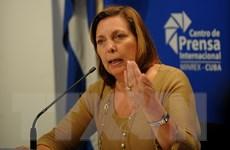 Cuba cảnh báo về bước lùi trong quan hệ song phương với Mỹ