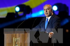 Thủ tướng Israel Netanyahu lại bị thẩm vấn về cáo buộc tham nhũng