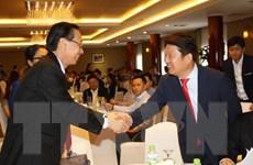 Thúc đẩy hợp tác thương mại và đầu tư giữa TP. HCM và Daegu