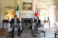 Anh áp đặt ngân sách đối với vùng lãnh thổ Bắc Ireland