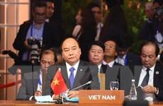 Thủ tướng: EAS cần tăng cường đối thoại và hợp tác thực chất