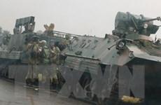 Zimbabwe: Quân đội kiểm soát lực lượng hỗ trợ cảnh sát ở thủ đô