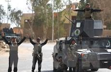 Quân đội Iraq giải phóng 13 ngôi làng ở Tây Anbar khỏi IS