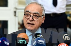 Đặc phái viên LHQ lạc quan về triển vọng đạt thỏa thuận tại Libya