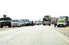 Ai Cập bắt giữ phần tử người Libya liên quan vụ tấn công cảnh sát