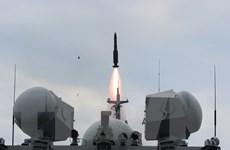 Trung Quốc và Nga tổ chức cuộc tập trận chống tên lửa
