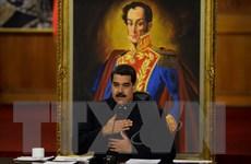 Tổng thống Venezuela hối thúc phe đối lập yêu cầu Mỹ dỡ bỏ trừng phạt
