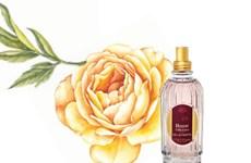 Những nốt hương hoa liệu gắn liền với sự an toàn có nhạt nhòa?